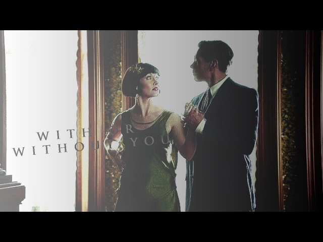 Jackphryne | with or without you