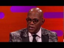 The Graham Norton Show S19E07 Tom Hiddleston Samuel L Jackson John Malkovich Sara Pascoe