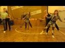 Танец на вечере встречи из хитов 90-х