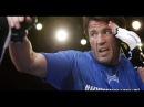 Chael Sonnen Training For Quinton Rampage Jackson | Bellator 192