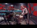 Animals As Leaders - CAFO Drum Cover by Patrick Moseley