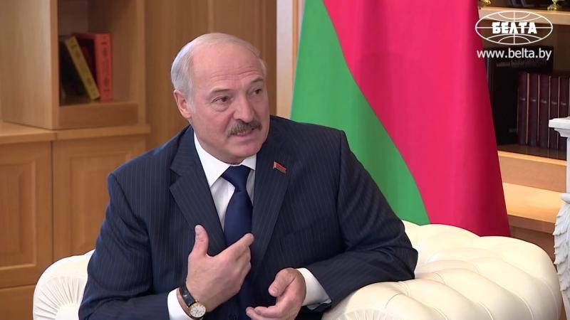 Еду сюда как домой - Лукашенко подчеркивает особую дружбу между народами Беларуси и Грузии