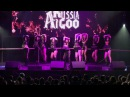 SOUL | Girls Generation - The boys IdolCon 2017