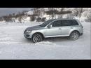 Volkswagen Touareg Тест-драйв 3.0 Dizel. Стоит ли брать/ Честный обзор Туарег 2008 г.в.