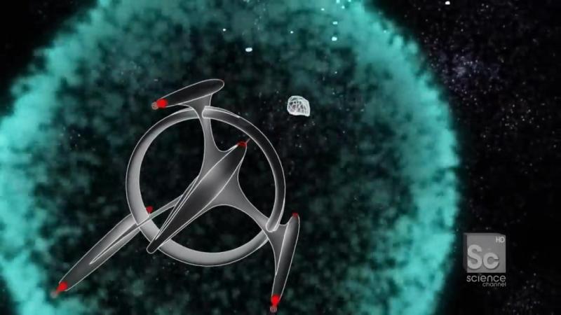 1 (s1) Путешествие к звездам. Научная нефантастика: физика невозможного