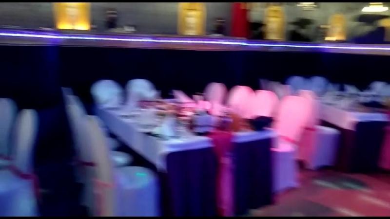 Банкетный зал Урфин Джюс