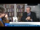 РЕН ТВ Новости Москву посетил знаменитый польский режиссер Кшиштоф Занусси