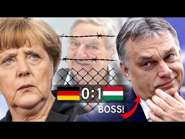 So schützt sich Ungarn vor illegalen Migranten