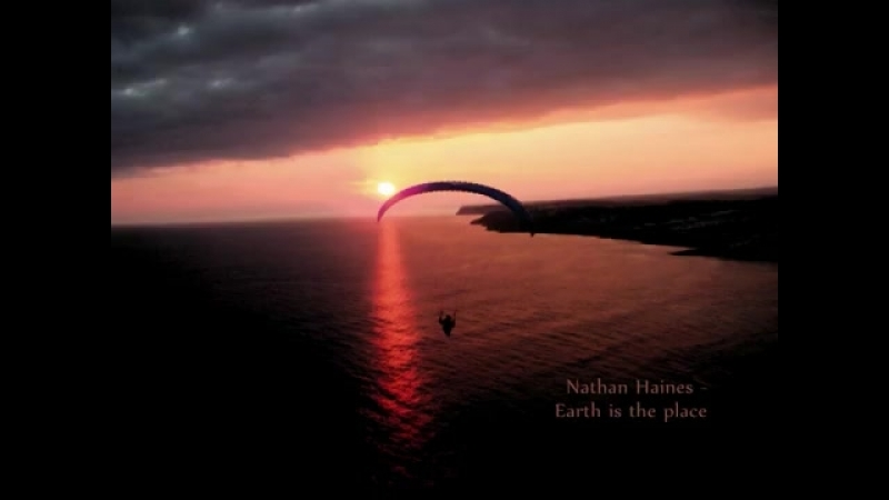 Nathan haines ★ earth is the place ★ dj gregory ★ julian jabre voxy pass mix