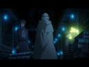 Логин горизонта / Log Horizon 1 сезон 14-19 серии