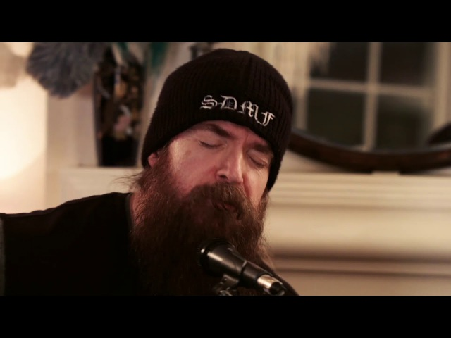 Zakk Wylde - The Day That Heaven Had Gone Away (Planet Rock Live Session at the Hendrix Flat)