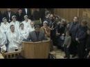 Похороны епископа ОЦХВЕ Мурашкина В. Г. часть 2. Съемка Воронеж.
