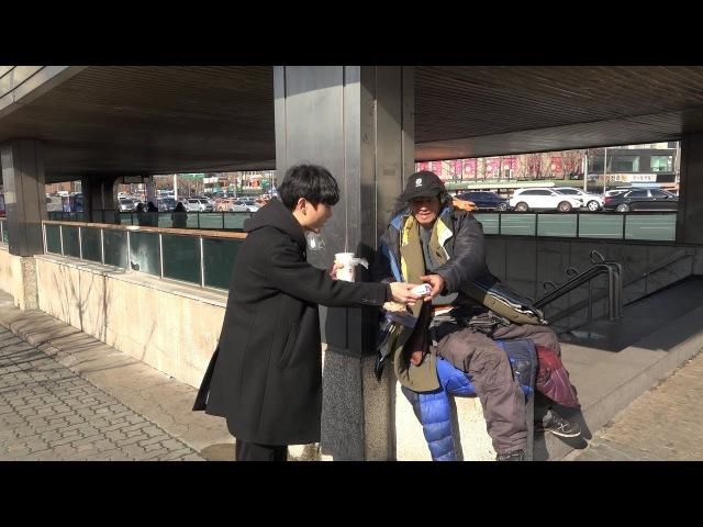 Ed Sheeran - Perfect ' For The Homeless '