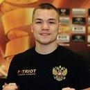 Фёдор Чудинов фото #10