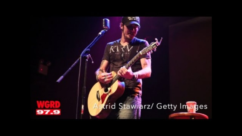 Adam Gontier Interview with WGRD - Feb. 2017