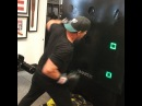 """Sly Stallone on Instagram Still the most exhilarating exercise there is… Keep punching creed2 healthyfood rockybalboa1976"""""""