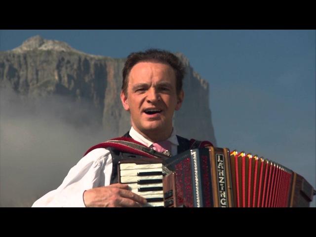 Die Ladiner Jenseits der weißen Wolken Offizielles Musikvideo