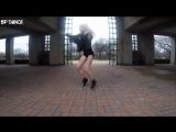 Веселые частушки (shuffle dance)