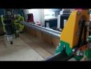 MPCNC вырезает 3D BRO mini