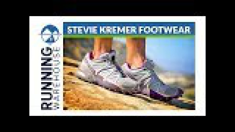 Salomon Speedcross 4 - Stevie Kremer's Shoe of Choice