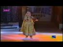 Rekhas Live Performance At The 43rd Filmfare Awards 97