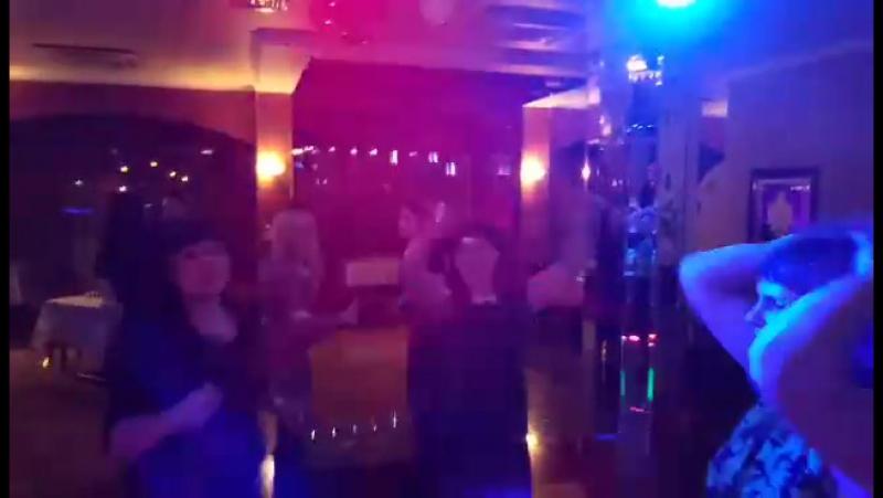 Александр Джос - Чужие губы. Ресторан Сандей Воронеж