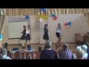 Выступление 6 класса, Алло, мы ищем таланты