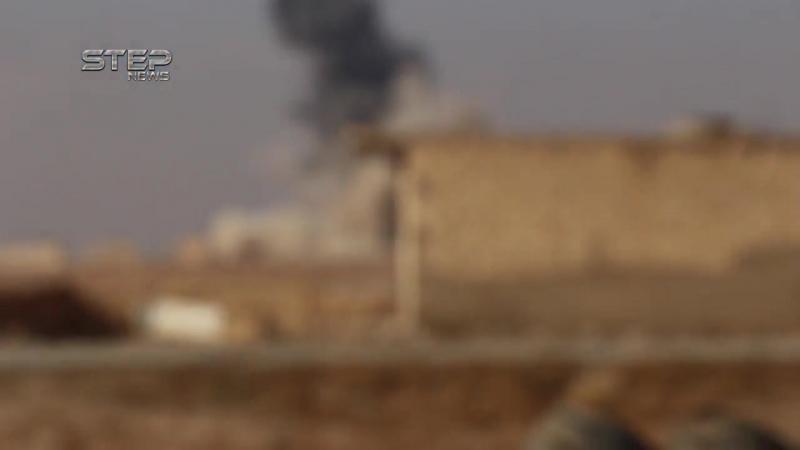 Larmée syrienne reprend la ville dans le sud dAlep au milieu dune forte résistance djihadiste