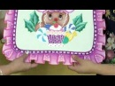 Catálogo de productos para pintar y/o bordar de mhya manualidades