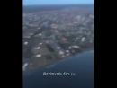 село Павловск с вертолёта. 15.05.2018 время съемки 21.00ч