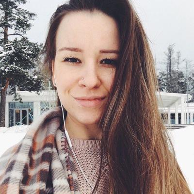 Ольга Захаренкова
