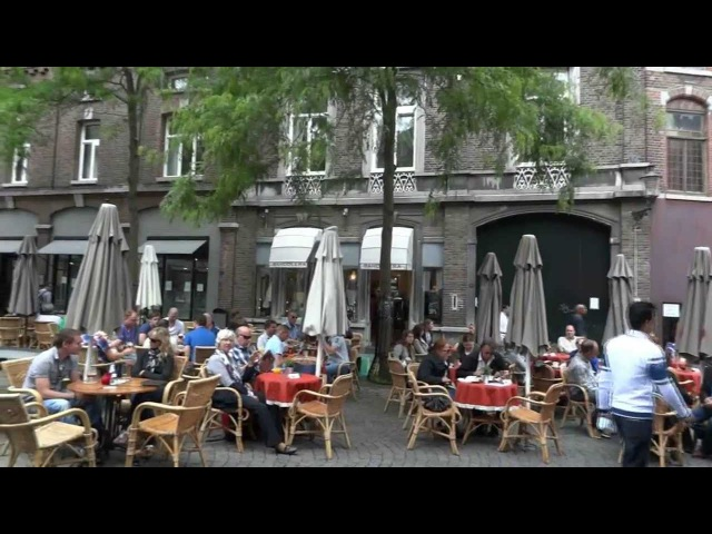 Maastricht : dreaming of historic city of Andre Rieu!