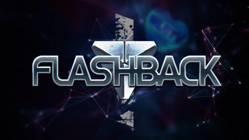 Flashback (2013). Part 1. Прохождение от WelovegamesTV!