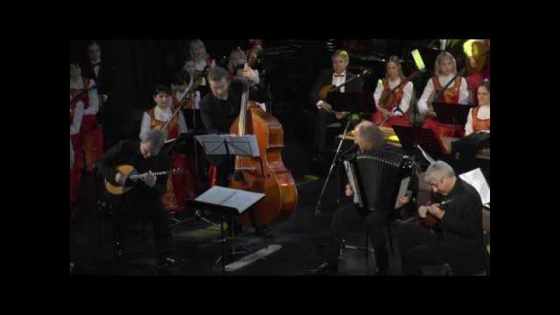Oblivion. Терем-квартет Terem Quartet