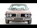 BMW 3 0 CSi UK spec E9 07 1971–11 1975