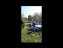 Воркшоп в яблоневом саду