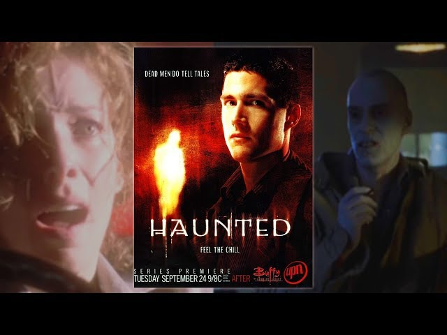 Говорящий с призраками: Узы (8 серия). Призрак девушки мстит обидчикам. Детектив, ...