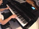 Gigi D'Agostino - L'Amour Toujours (I'll fly with you) Piano