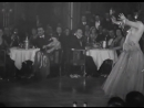 The Famous Lido in Paris Coupled with Nude Dancing 1931