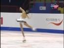 Satoko Miyahara - 2013 World Junior Championships - SP