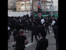 ISRAEL Ultra-orthodox Jews clash with Israeli police in military draft protest
