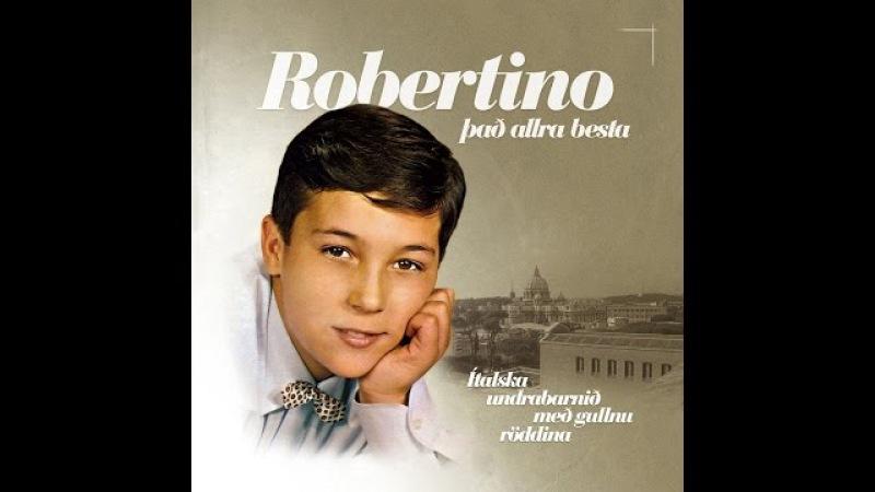 Robertino - The very best of Robertino (Sonet) [Full Album]