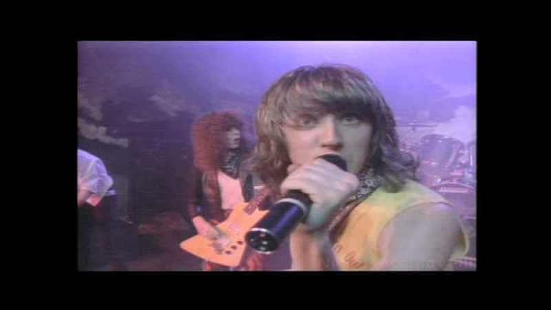 Def Leppard - Rock Of Ages Music Video