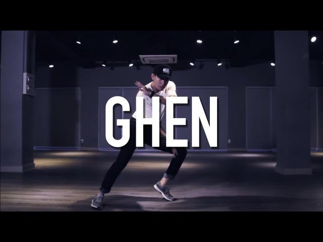 Quang Dang Choreography | GHEN - Khắc Hưng x Min x Erik