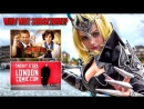 MCM Expo _ London Comic Con October 2013 - Cosplay Music Video