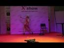 X-SHOW 2010 Готика Садо-Мазо