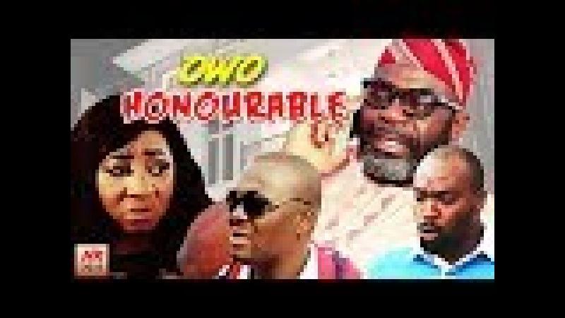 Owo Honourable - Yoruba Movies 2018 New Release|Latest Yoruba Movies 2018