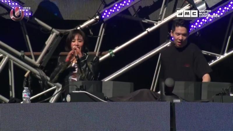[PERF] DJ Raiden X Yuri - Always Find You (180323 / Ultra Music Festival 2018)