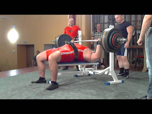 Кущев С, 200 на 11, СВ=147 кг, Класс РЖ, 28 07 2012