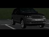 Range-Rover SVAutobiography  Drive City  MTASA